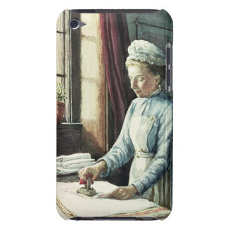 Laundry Maid, c.1880 iPod Touch Case-Mate Case