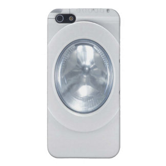 Laundry Washer iPhone 4/4S Case Cover