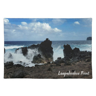 Laupahoehoe Point Placemat