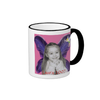 Laura 2007... ringer mug