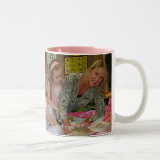 LAura Ballantyne Coffee Mug