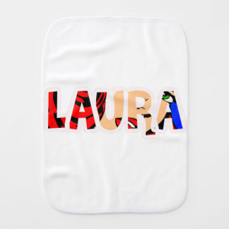 Laura cloth