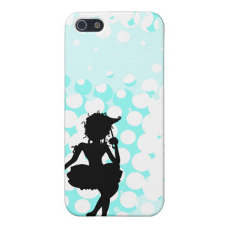 Laura Fairy iPhone 5 Cover