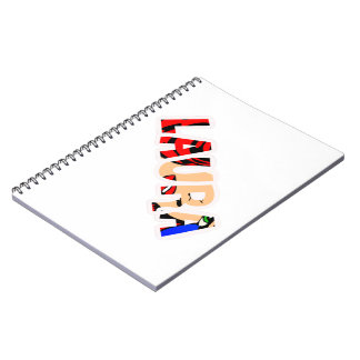 Laura notebook