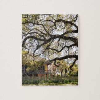 Laura Plantation,  New Orlean Jigsaw Puzzles