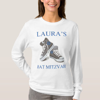 Laura's Bat Mitzvah T-Shirt