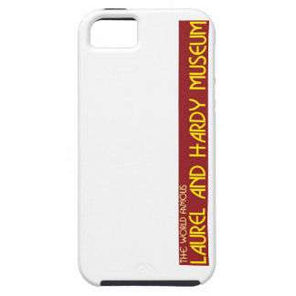 Laurel and Hardy Museum Logo iPhone Case iPhone 5 Case