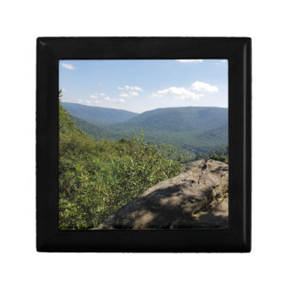 Laurel Highlands Pennsylvania Gift Box