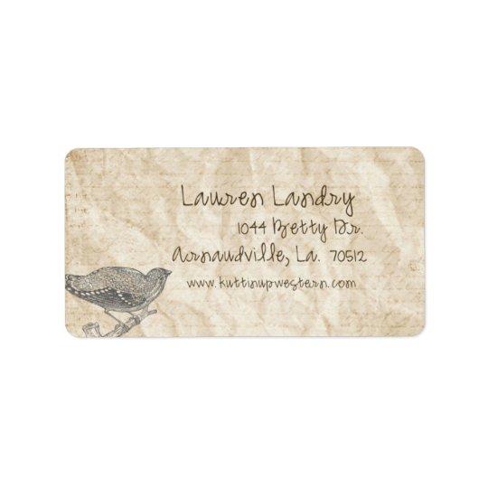Lauren Landry Label
