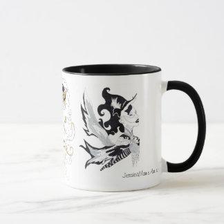 Lauren Maddox Series Mug