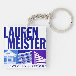 Lauren Meister Keychain