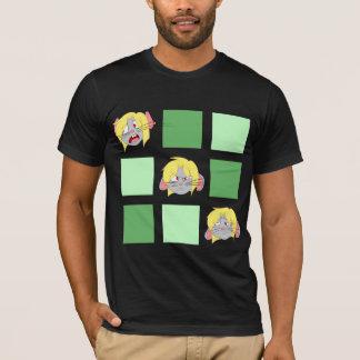 Lauren Squares T-Shirt