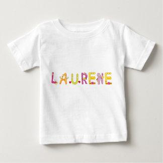 Laurene Baby T-Shirt