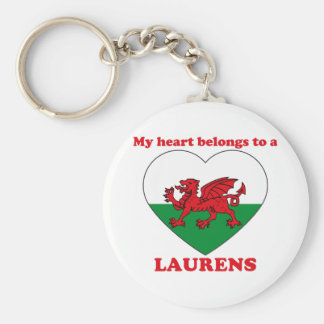Laurens Keychains
