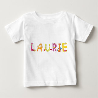 Laurie Baby T-Shirt