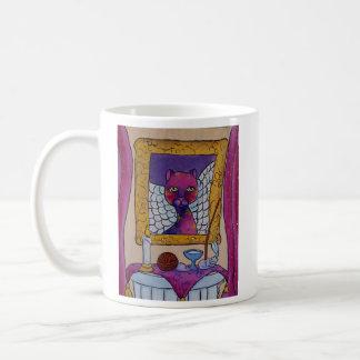 L'Autel Du Chat Mug