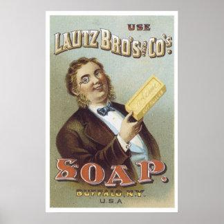 Lautz Bros Print