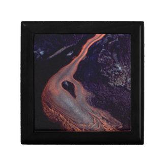 Lava flow mix gift box