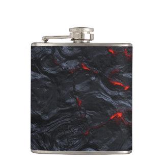 lava hip flask