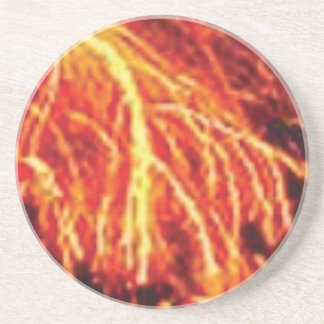 lava lightning coaster
