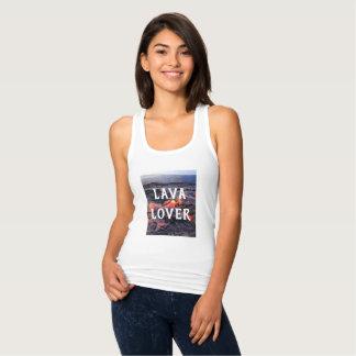 Lava Lover Singlet
