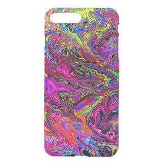 Lava of Colors iPhone7 Plus Case