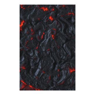 lava paper