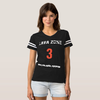 LAVA ZONE 3 - BIG ISLAND, HAWAII T-Shirt