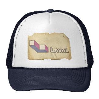 LAVAL, QUEBEC TRUCKER HATS