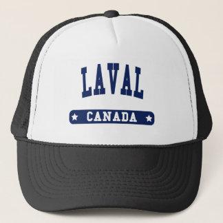 Laval Trucker Hat