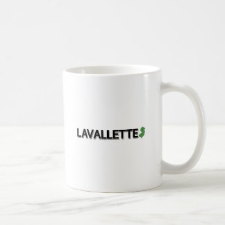 Lavallette, New Jersey Coffee Mug