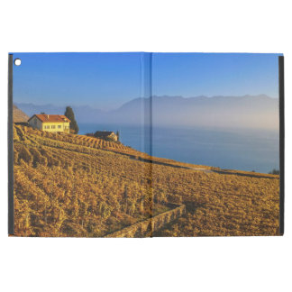 "Lavaux region, Vaud, Switzerland iPad Pro 12.9"" Case"