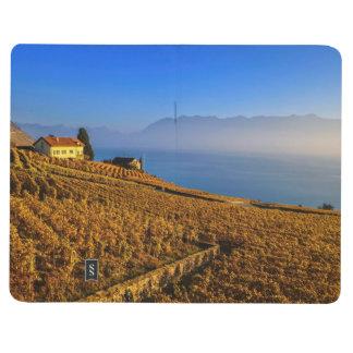 Lavaux region, Vaud, Switzerland Journal