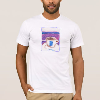 lavazza coffee cup T-Shirt