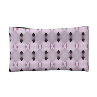 LAVENDAR ABSTRACT CLUTCH