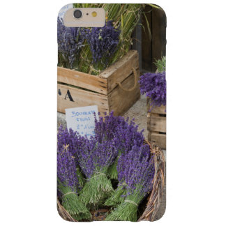 Lavendar for sale, Provence, France Barely There iPhone 6 Plus Case