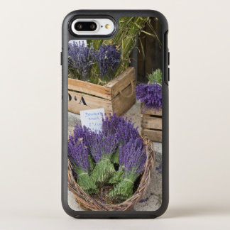 Lavendar for sale, Provence, France OtterBox Symmetry iPhone 7 Plus Case