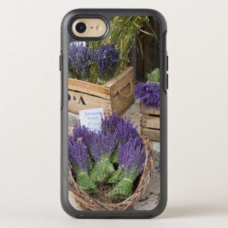 Lavendar for sale, Provence, France OtterBox Symmetry iPhone 8/7 Case