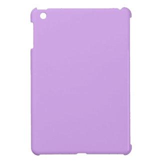 Lavender Color iPad Mini Case