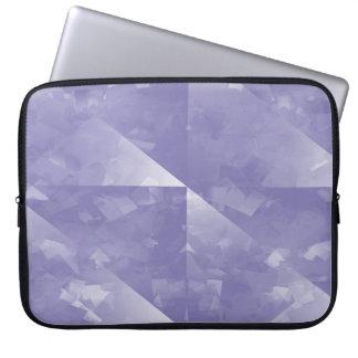 Lavender Crystals... Laptop Sleeve