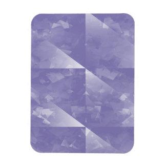 Lavender Crystals... Magnet