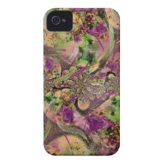 Lavender Dream Case-Mate iPhone 4 Cases
