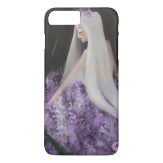 Lavender Dreams iPhone 8 Plus/7 Plus Case