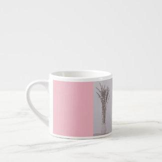 Lavender Espresso Mug