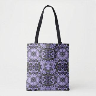 Lavender Field of Dreams Tote Bag