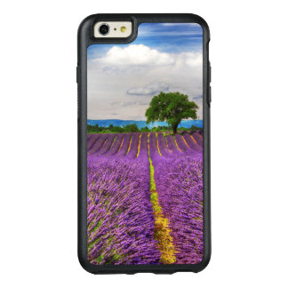 Lavender Field scenic, France OtterBox iPhone 6/6s Plus Case
