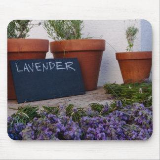 Lavender for Sale - Mousepad