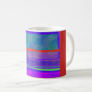 Lavender for you coffee mug