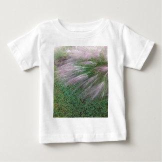 Lavender Grass Baby T-Shirt