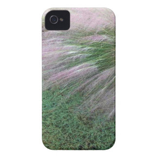 Lavender Grass iPhone 4 Case-Mate Case